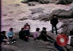 Image of South East Asian refugees Europe, 1980, second 43 stock footage video 65675071917