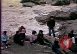 Image of South East Asian refugees Europe, 1980, second 44 stock footage video 65675071917