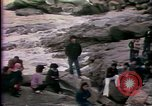 Image of South East Asian refugees Europe, 1980, second 46 stock footage video 65675071917