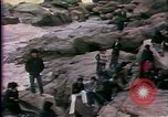Image of South East Asian refugees Europe, 1980, second 50 stock footage video 65675071917