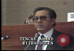 Image of South East Asian refugees Europe, 1980, second 22 stock footage video 65675071918