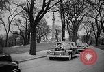 Image of Shah of Iran visit United States USA, 1960, second 43 stock footage video 65675071925
