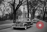 Image of Shah of Iran visit United States USA, 1960, second 44 stock footage video 65675071925