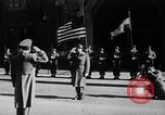 Image of Shah of Iran visit United States USA, 1960, second 57 stock footage video 65675071925