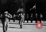 Image of Shah of Iran visit United States USA, 1960, second 62 stock footage video 65675071925