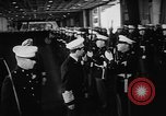 Image of Shah of Iran visit United States USA, 1960, second 27 stock footage video 65675071928