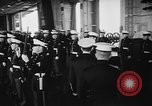 Image of Shah of Iran visit United States USA, 1960, second 29 stock footage video 65675071928