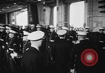 Image of Shah of Iran visit United States USA, 1960, second 30 stock footage video 65675071928