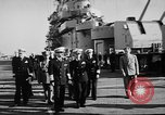 Image of Shah of Iran visit United States USA, 1960, second 38 stock footage video 65675071928