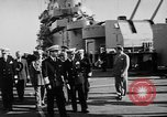 Image of Shah of Iran visit United States USA, 1960, second 39 stock footage video 65675071928
