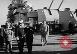 Image of Shah of Iran visit United States USA, 1960, second 40 stock footage video 65675071928