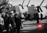 Image of Shah of Iran visit United States USA, 1960, second 42 stock footage video 65675071928