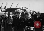 Image of Shah of Iran visit United States USA, 1960, second 58 stock footage video 65675071928