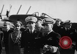 Image of Shah of Iran visit United States USA, 1960, second 59 stock footage video 65675071928