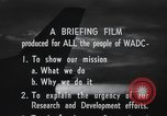 Image of F-86 Sabre Korea, 1952, second 22 stock footage video 65675071929