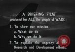 Image of F-86 Sabre Korea, 1952, second 24 stock footage video 65675071929