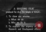 Image of F-86 Sabre Korea, 1952, second 28 stock footage video 65675071929