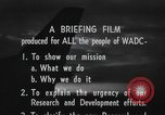 Image of F-86 Sabre Korea, 1952, second 32 stock footage video 65675071929