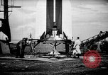 Image of German V-2 rocket launches and destruction Peenemunde Germany, 1944, second 12 stock footage video 65675071935