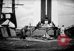 Image of German V-2 rocket launches and destruction Peenemunde Germany, 1944, second 13 stock footage video 65675071935