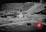 Image of German V-2 rocket launches and destruction Peenemunde Germany, 1944, second 27 stock footage video 65675071935