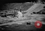 Image of German V-2 rocket launches and destruction Peenemunde Germany, 1944, second 28 stock footage video 65675071935