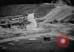 Image of German V-2 rocket launches and destruction Peenemunde Germany, 1944, second 30 stock footage video 65675071935