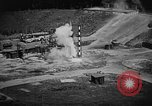 Image of German V-2 rocket launches and destruction Peenemunde Germany, 1944, second 31 stock footage video 65675071935