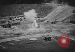 Image of German V-2 rocket launches and destruction Peenemunde Germany, 1944, second 33 stock footage video 65675071935