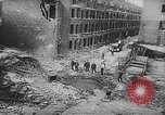Image of German V-2 rocket launches and destruction Peenemunde Germany, 1944, second 55 stock footage video 65675071935