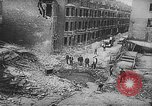 Image of German V-2 rocket launches and destruction Peenemunde Germany, 1944, second 56 stock footage video 65675071935