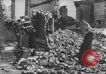 Image of German V-2 rocket launches and destruction Peenemunde Germany, 1944, second 57 stock footage video 65675071935