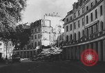 Image of German V-2 rocket launches and destruction Peenemunde Germany, 1944, second 58 stock footage video 65675071935