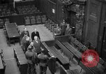 Image of war crimes trials Nuremberg Germany, 1947, second 11 stock footage video 65675071944