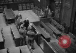 Image of war crimes trials Nuremberg Germany, 1947, second 13 stock footage video 65675071944