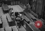 Image of war crimes trials Nuremberg Germany, 1947, second 14 stock footage video 65675071944