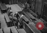 Image of war crimes trials Nuremberg Germany, 1947, second 15 stock footage video 65675071944