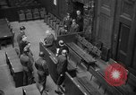 Image of war crimes trials Nuremberg Germany, 1947, second 21 stock footage video 65675071944