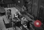 Image of war crimes trials Nuremberg Germany, 1947, second 30 stock footage video 65675071944