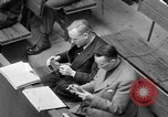 Image of war crimes trials Nuremberg Germany, 1947, second 55 stock footage video 65675071944
