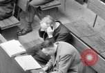 Image of war crimes trials Nuremberg Germany, 1947, second 62 stock footage video 65675071944