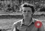 Image of American nurses Leyte Philippines, 1945, second 14 stock footage video 65675071948