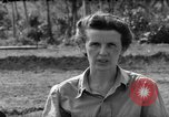 Image of American nurses Leyte Philippines, 1945, second 17 stock footage video 65675071948