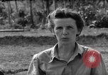 Image of American nurses Leyte Philippines, 1945, second 22 stock footage video 65675071948