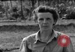 Image of American nurses Leyte Philippines, 1945, second 23 stock footage video 65675071948