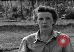 Image of American nurses Leyte Philippines, 1945, second 24 stock footage video 65675071948