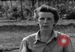 Image of American nurses Leyte Philippines, 1945, second 26 stock footage video 65675071948