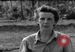 Image of American nurses Leyte Philippines, 1945, second 27 stock footage video 65675071948