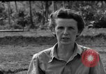 Image of American nurses Leyte Philippines, 1945, second 31 stock footage video 65675071948