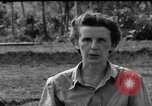 Image of American nurses Leyte Philippines, 1945, second 32 stock footage video 65675071948